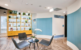 Herstellen-Clinic-s360-Fitout Air Conditioning Electrical